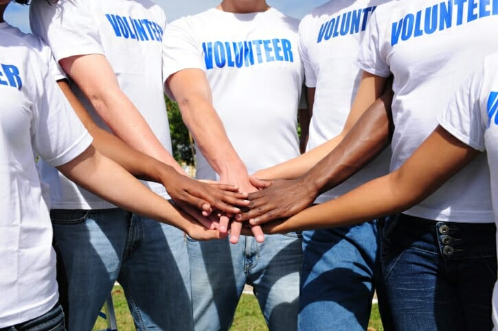 How to Up Your Volunteer Recruiting Game by Using the Ones You Have