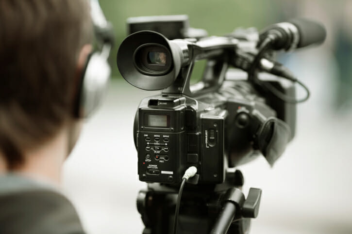 Why You Need Video in Your Nonprofit Marketing Plan [VIDEO]