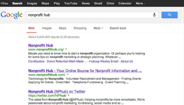 Want to Get Found on Google? The Reality of SEO for Nonprofits