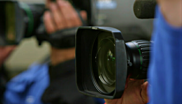 Nonprofit Video Making Demystified: Sensors, Pixels and Lenses (Oh My)