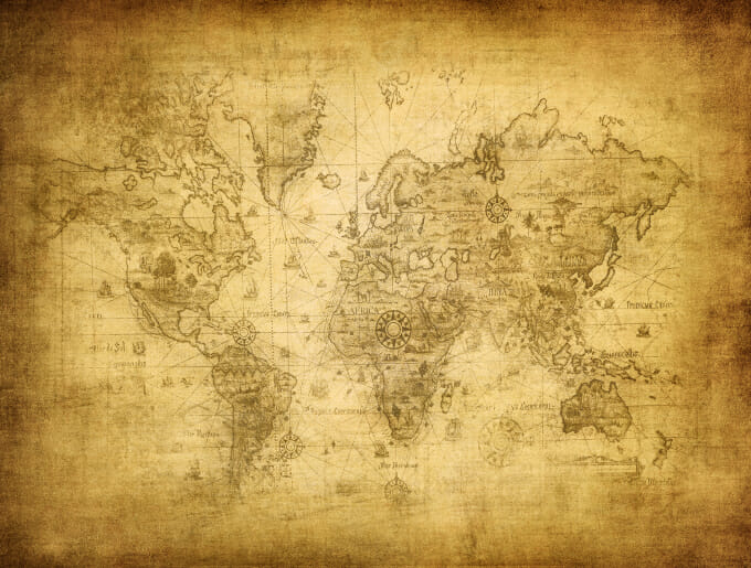 The Map to Infographic Success: Five Simple Steps [INFOGRAPHIC]
