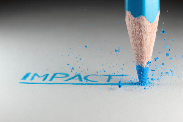 How to Use Inbound Marketing to Show Donor Impact
