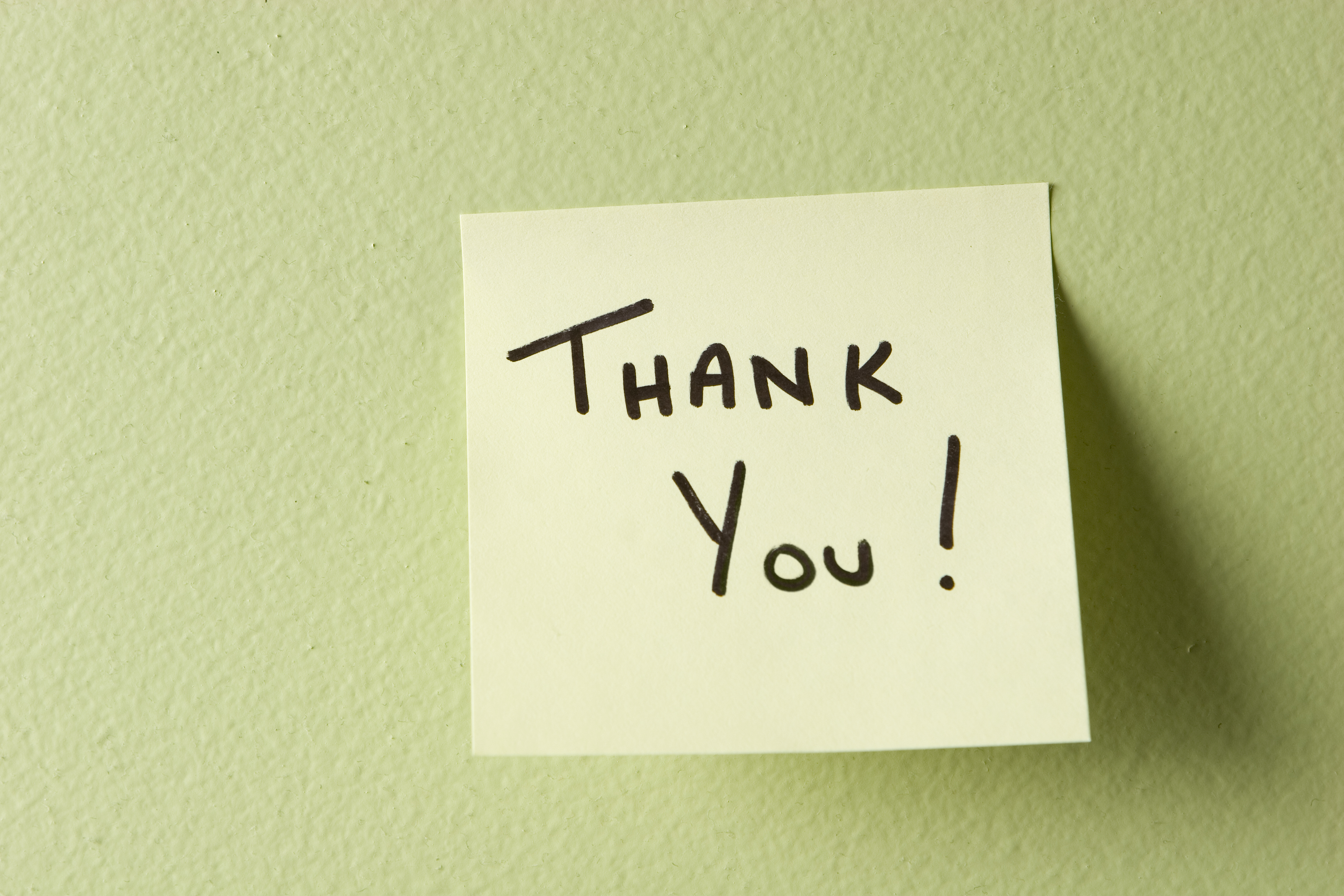 These 12 ways to thank donors will keep them from saying goodbye altavistaventures Images