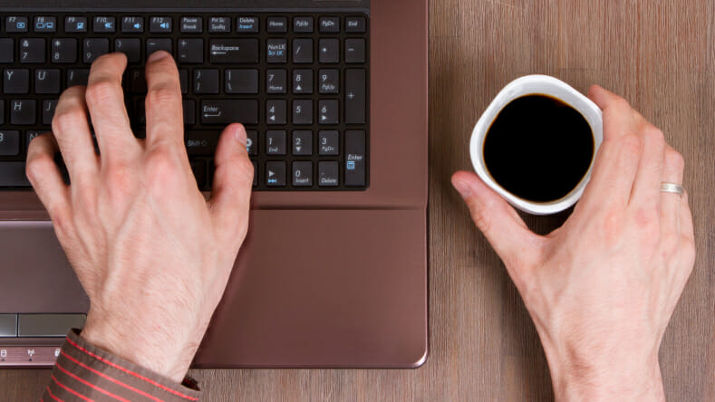 Nonprofits, 2014 is the Year of the Blog. Here's Why You Can't Afford to Wait Any Longer