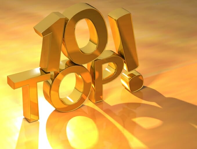 The Top 10 from 2013—Your Favorite Nonprofit Articles of the Year