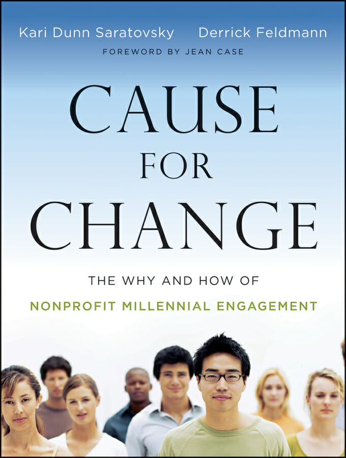 Millennials - Free Agents of Fundraising and Advocacy