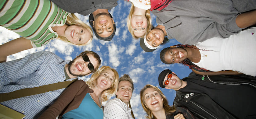Why You Should Recruit Millennials to Boost Your NPO