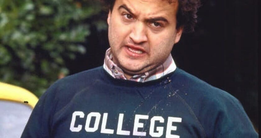 "4 Lessons in Higher Education Engagement from ""Animal House"""