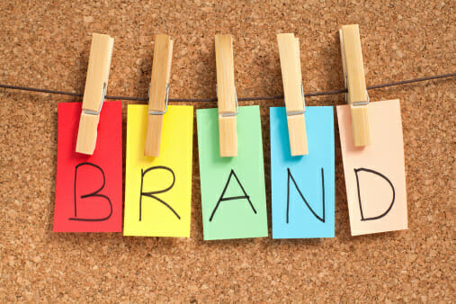 Why Nonprofit Branding Goes Beyond Your Name and Logo