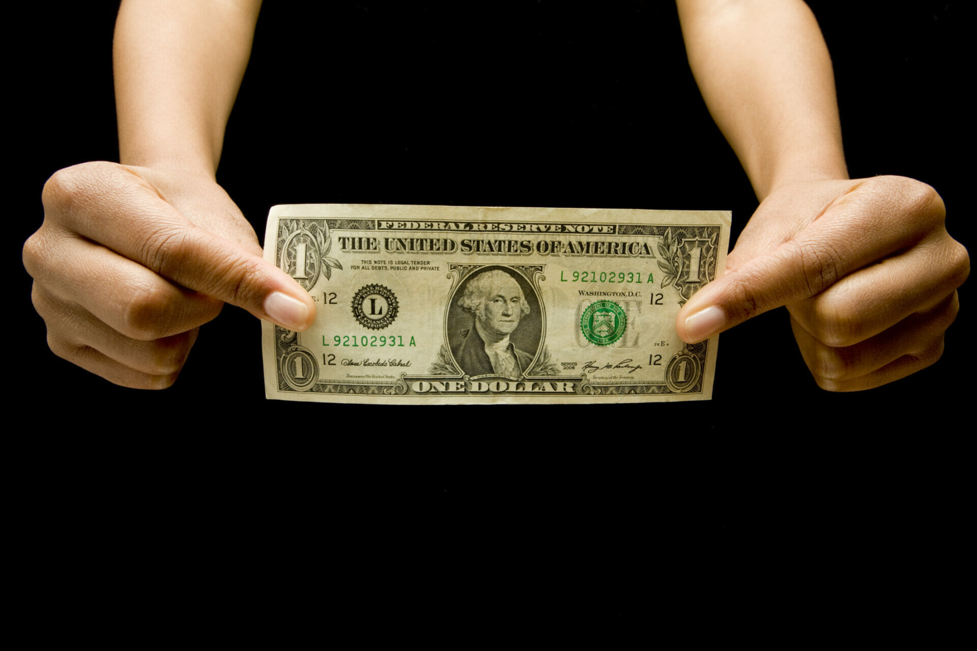 A Dollar a Day for Your Nonprofit's Pay