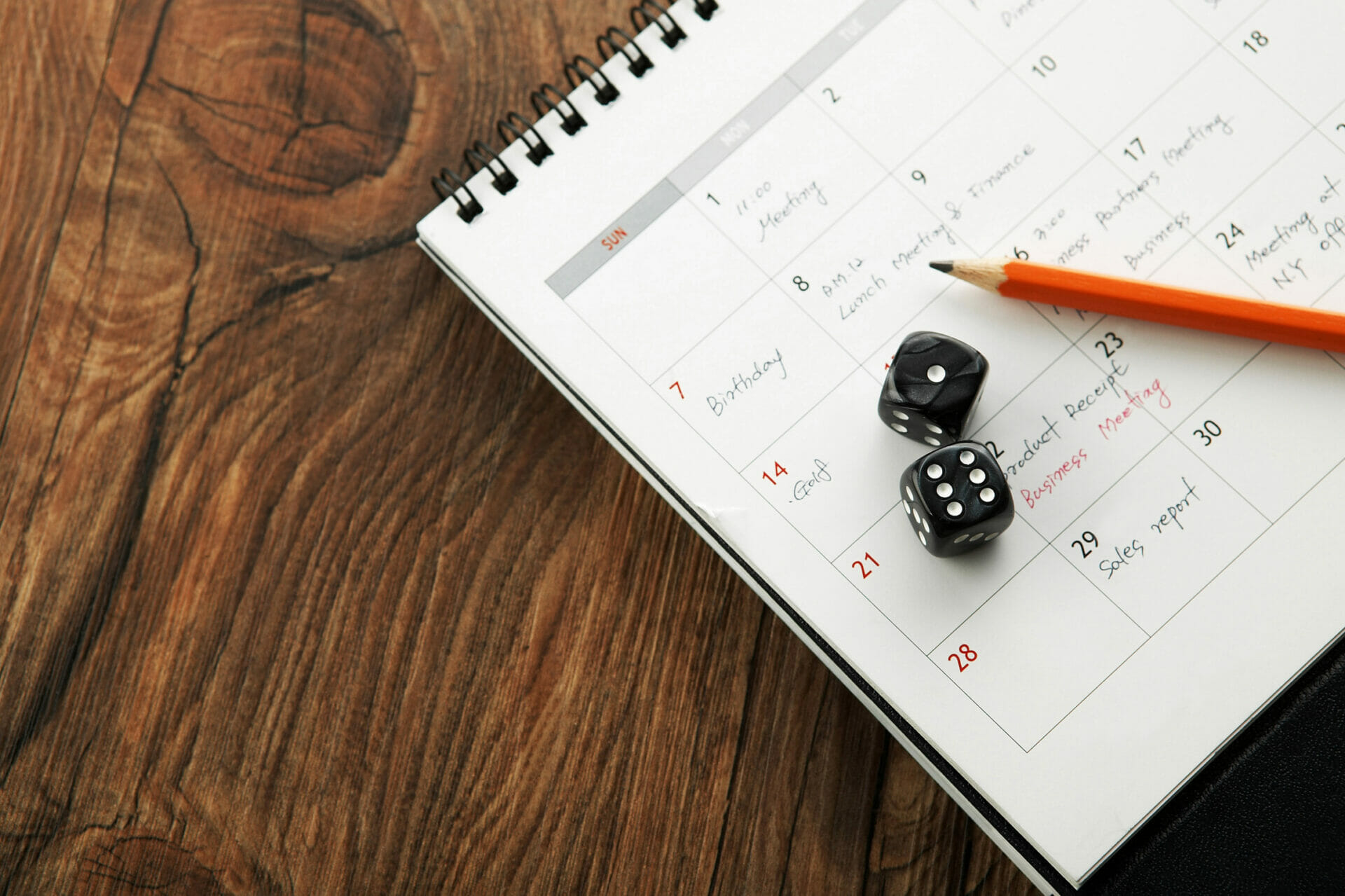 Get Your Content Marketing on Track with an Editorial Calendar
