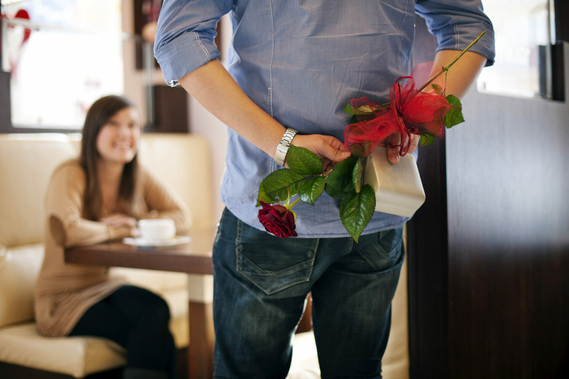 Be My Valentine? How to Show Donors You Care