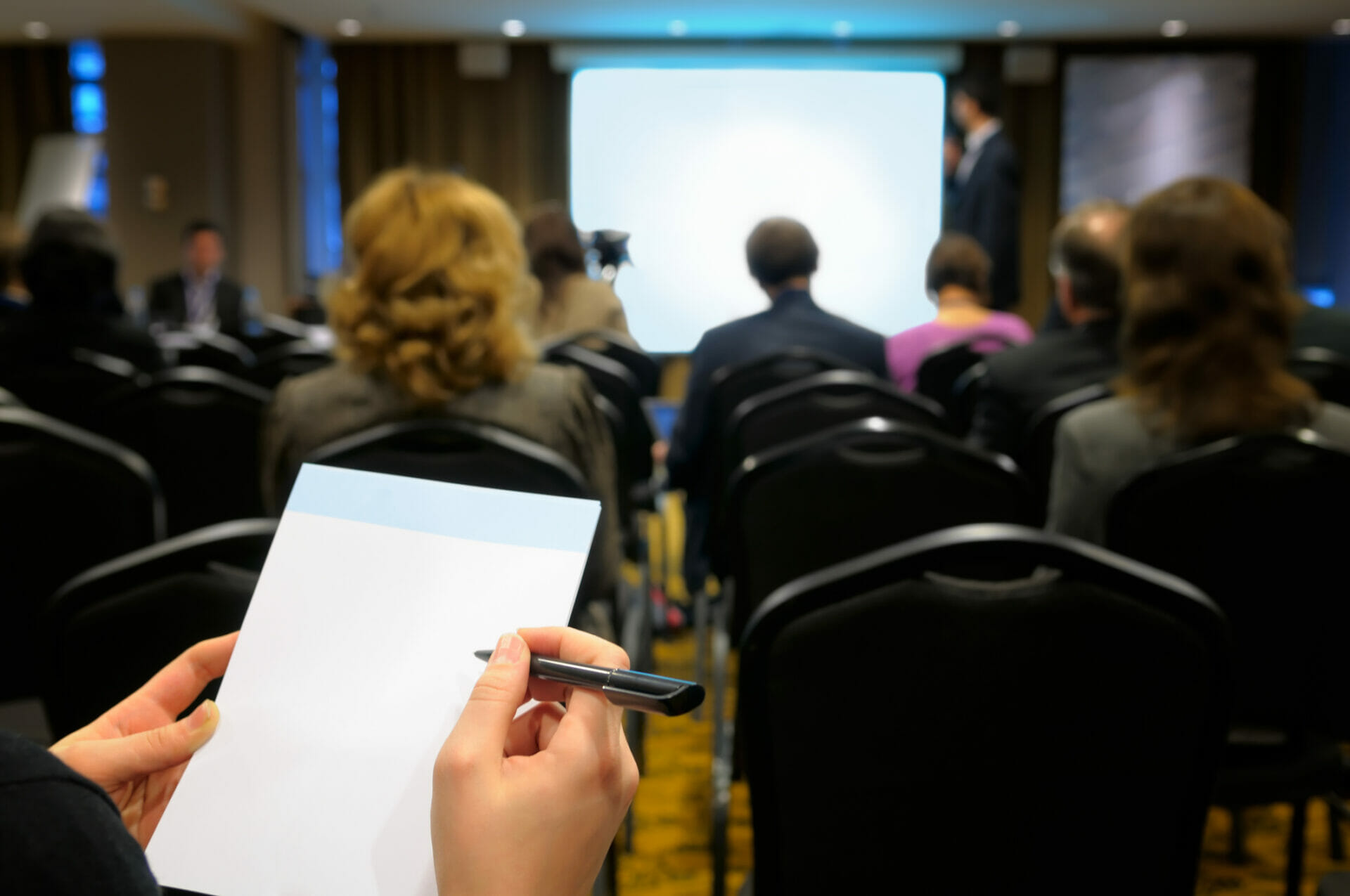 The Top 5 Presentations You Won't Want to Miss at AFP International 2015