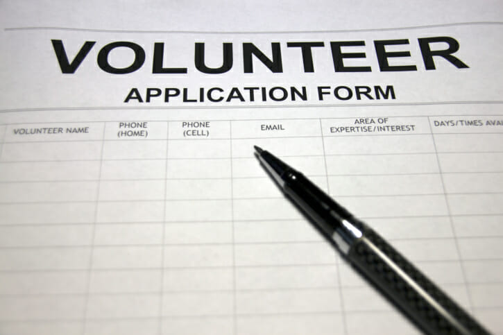 How Small Nonprofits Can Recruit Entrepreneur Volunteers to Their Cause
