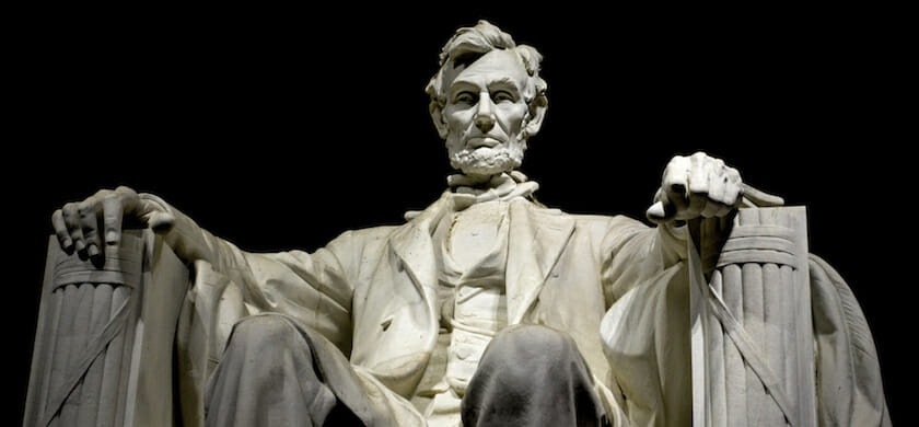 How to Celebrate Abe Lincoln's Birthday Nonprofit Style