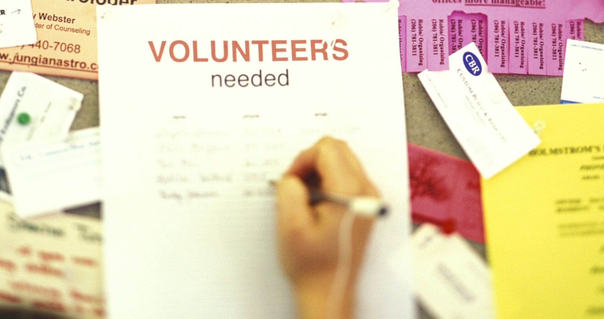Why Your Nonprofit Needs Skills-Based Volunteers