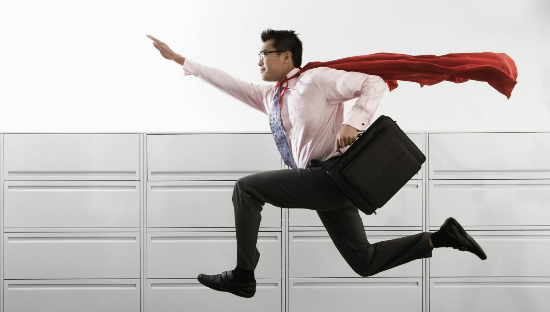 3 Superhuman Ways Donor Management Software Can Improve Your Organization's Fundraising Efforts