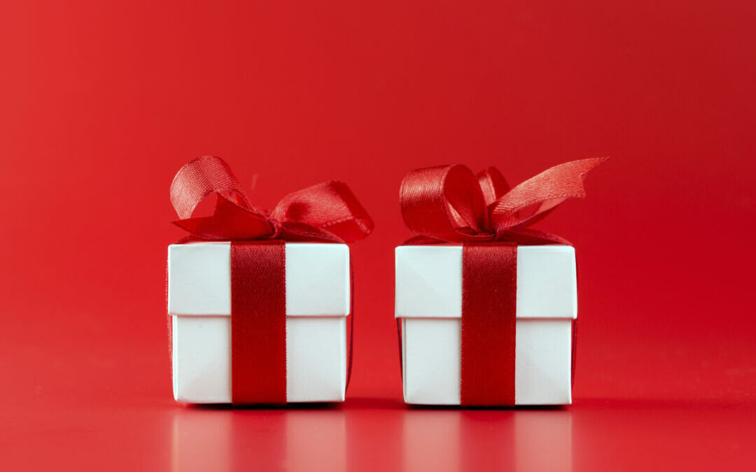Three Fast, Easy Ways to Market Matching Gifts