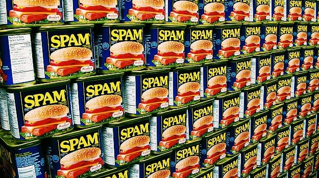 Maximize ROI by Minimizing Spam Rates