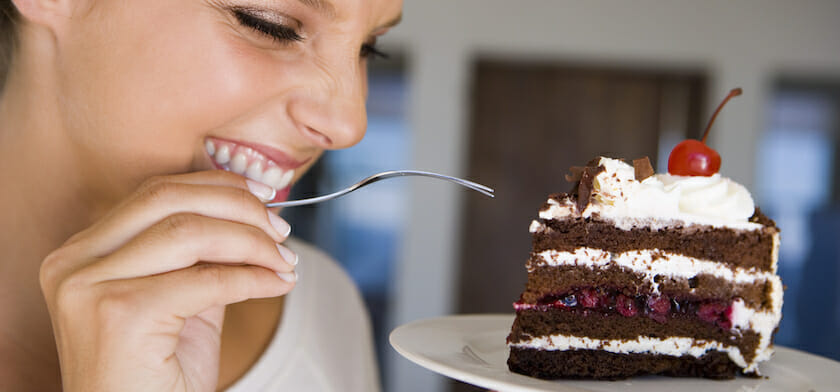 Don't Forget to Add a Dessert to Your Fundraising Dinner