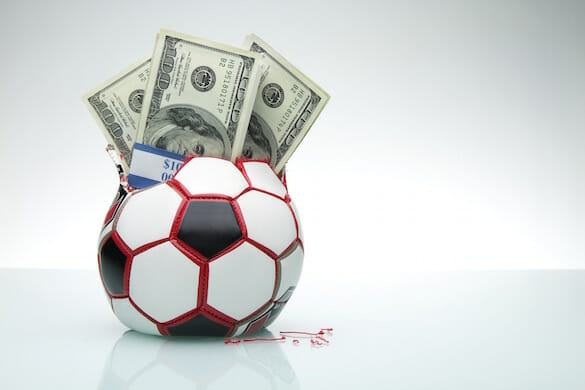 FIFA, Bogus Cancer Charities Illustrate Danger of Unchecked Finances