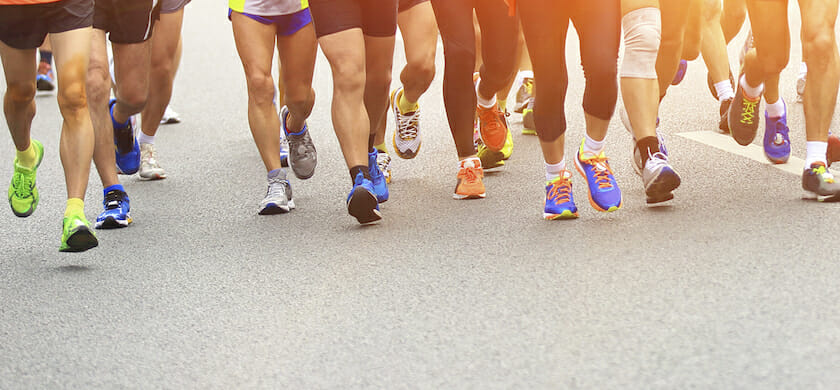 Fun Runs the Most Profitable, Easiest Major Events for Nonprofits