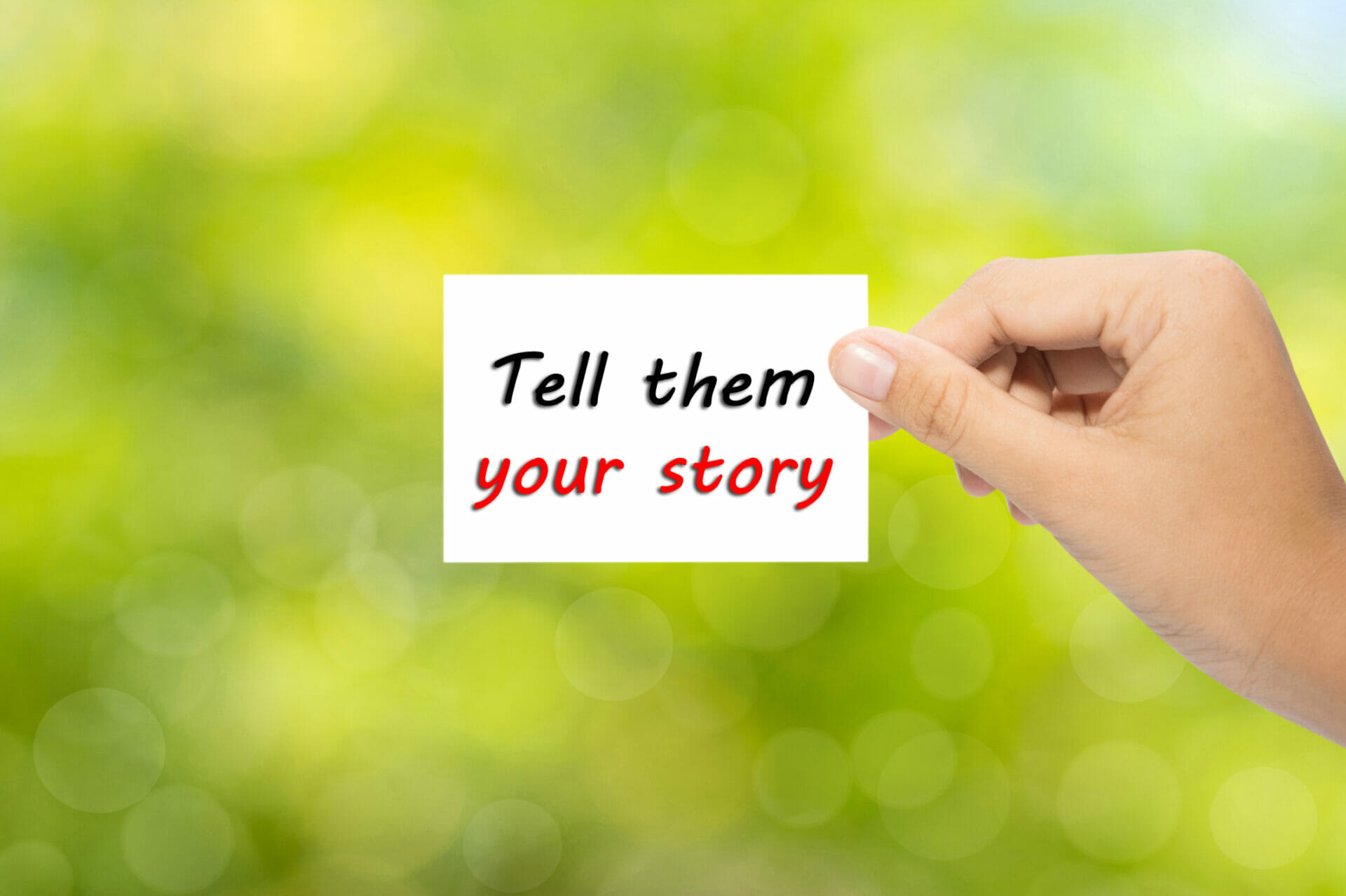 Why Your Nonprofit Website Needs a Stories Section (and How to Do It Right)