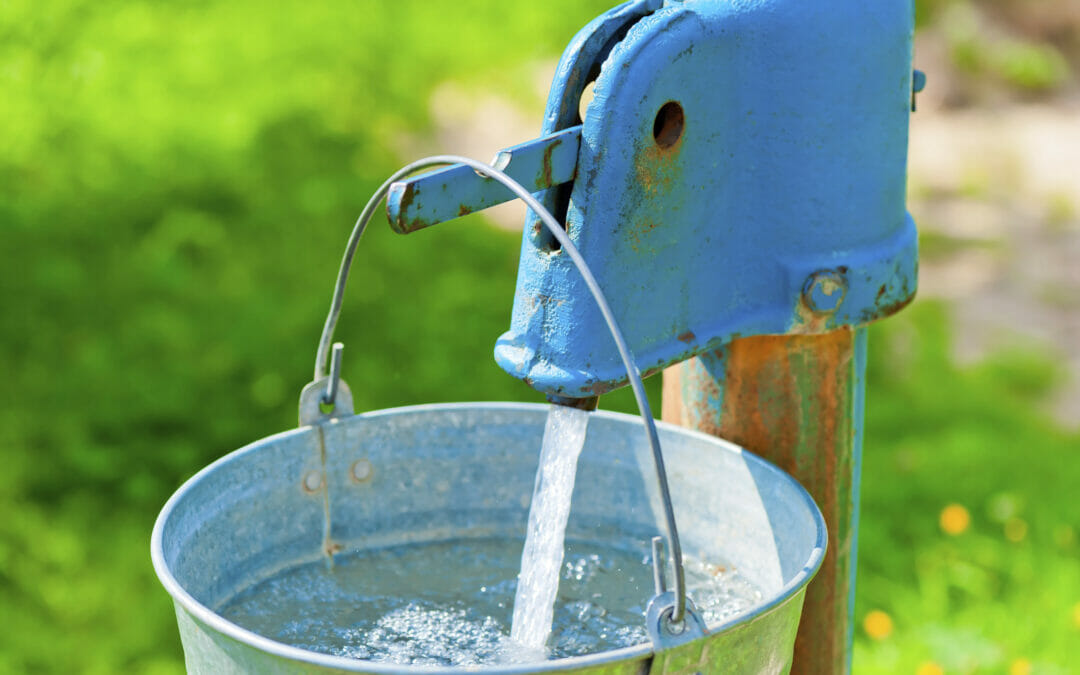 Ways to Plug Your Leaky Fundraising Bucket