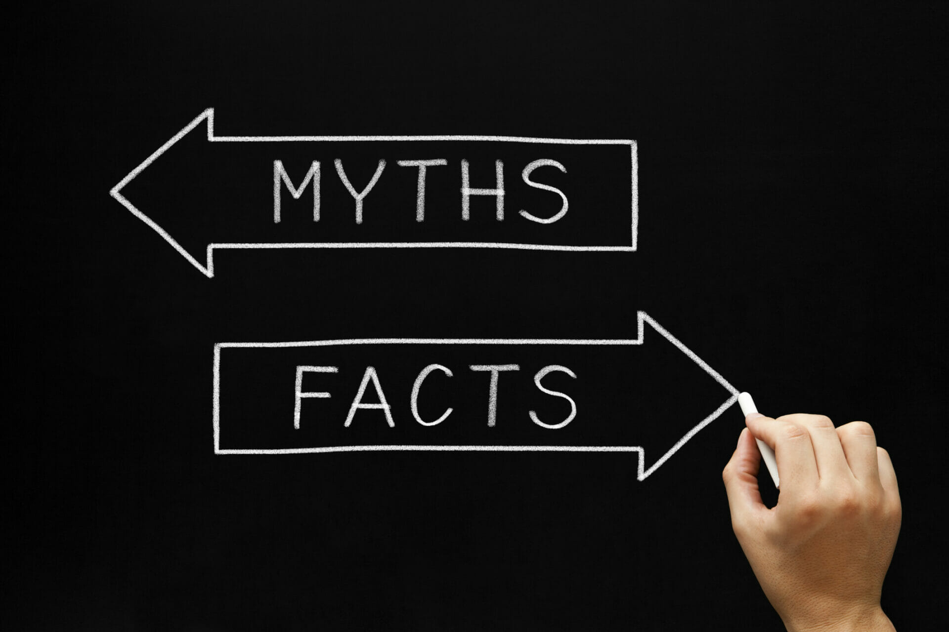 Myth Busters: Why Donors Shouldn't Rely on the Overhead Ratio