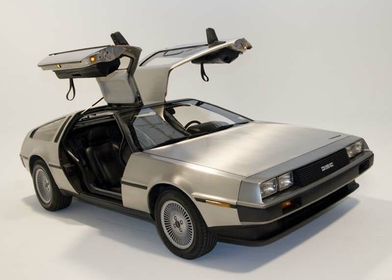 Going Back to the Future to Help Your Nonprofit