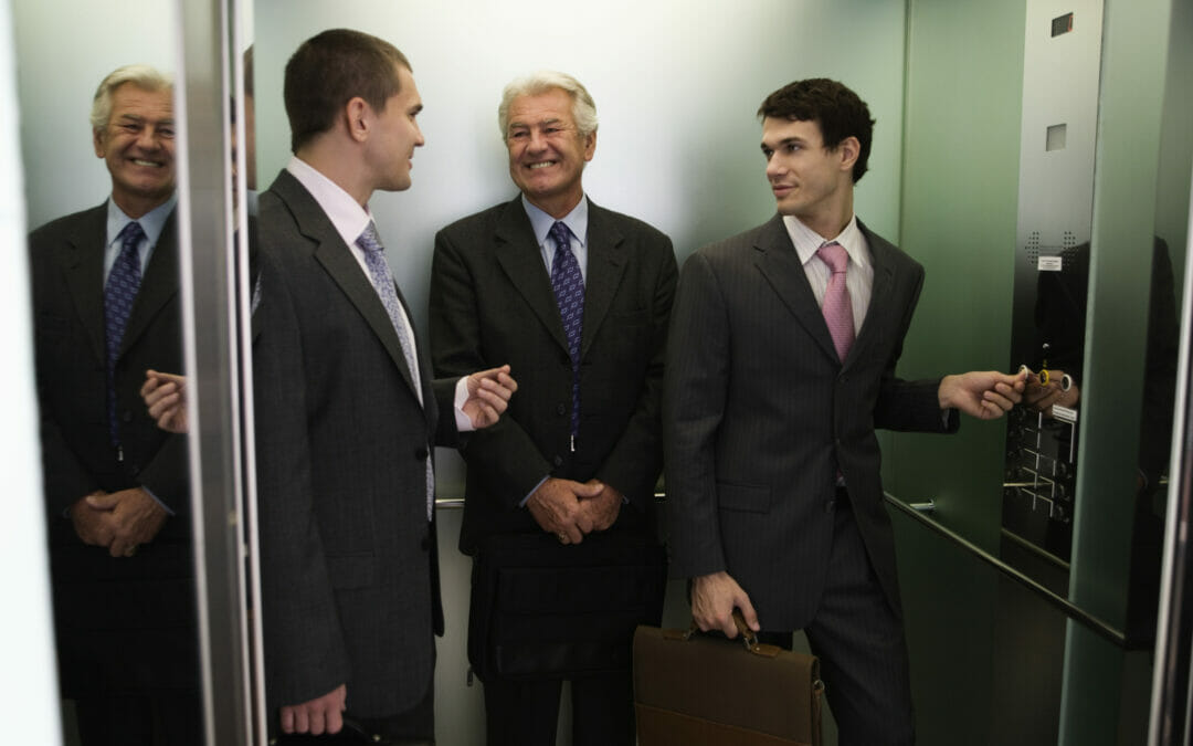 How to Craft a Successful Elevator Pitch