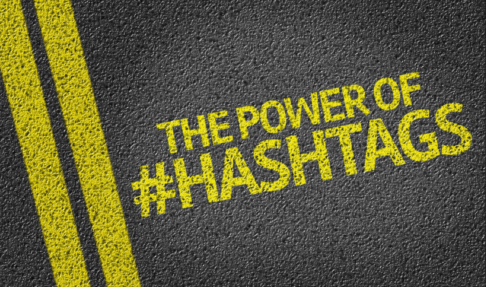 The Top 14 Hashtags You Should Use Each Week
