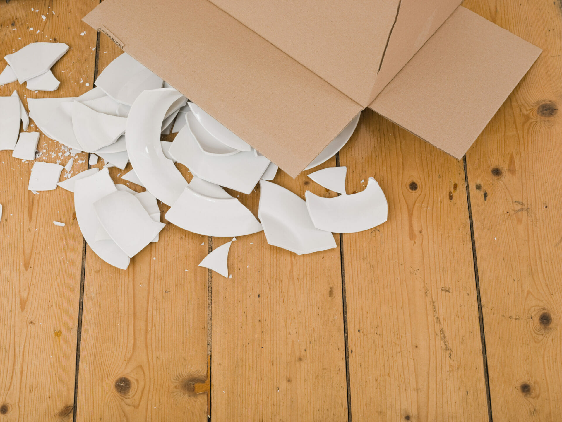 How to Save Your Marketing Plan from Falling to Pieces