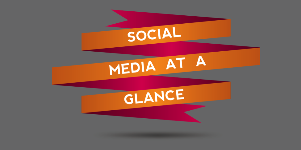 Social Media at a Glance: Twitter Timeline, Instagram Switches and More