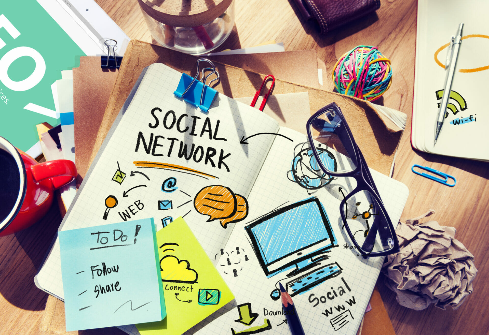 7 Reasons Nonprofits Don't Try Harder with Social Media