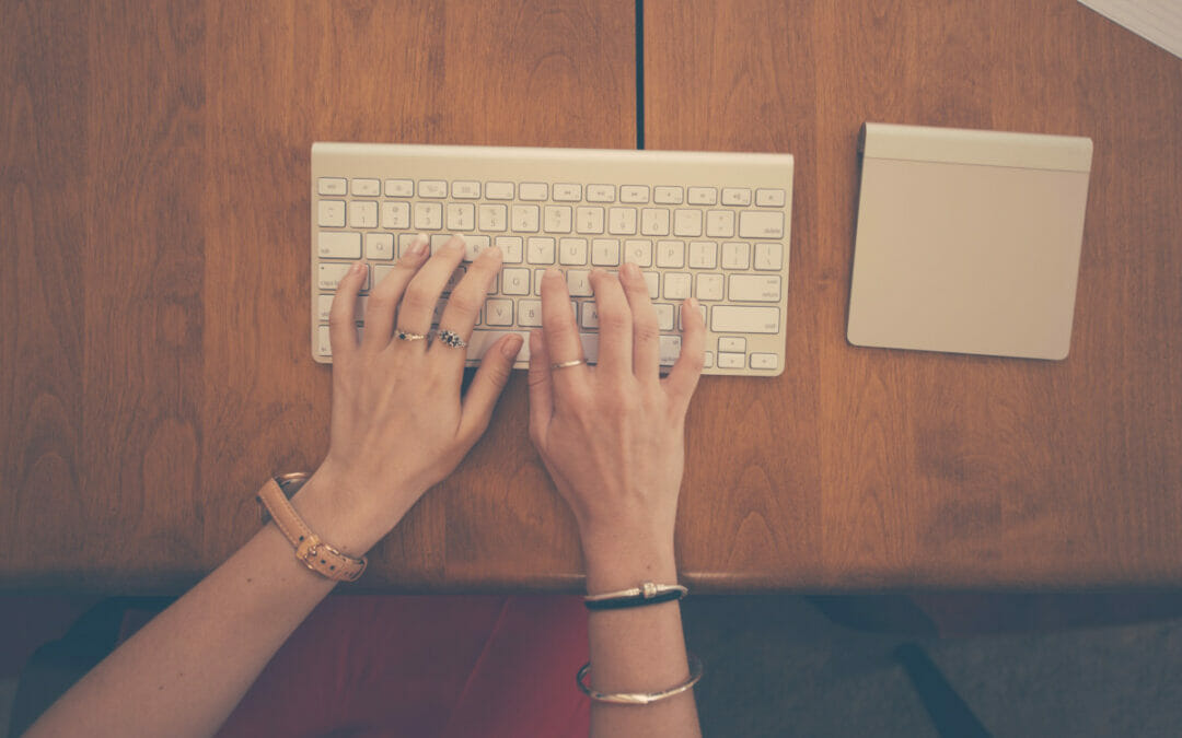 Four Steps to Writing the Best Content on your Nonprofit Blog