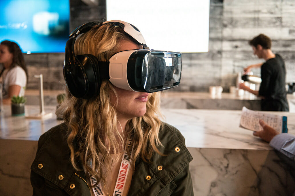 3 Ways Your Nonprofit Could Benefit From Virtual Reality Going Mainstream