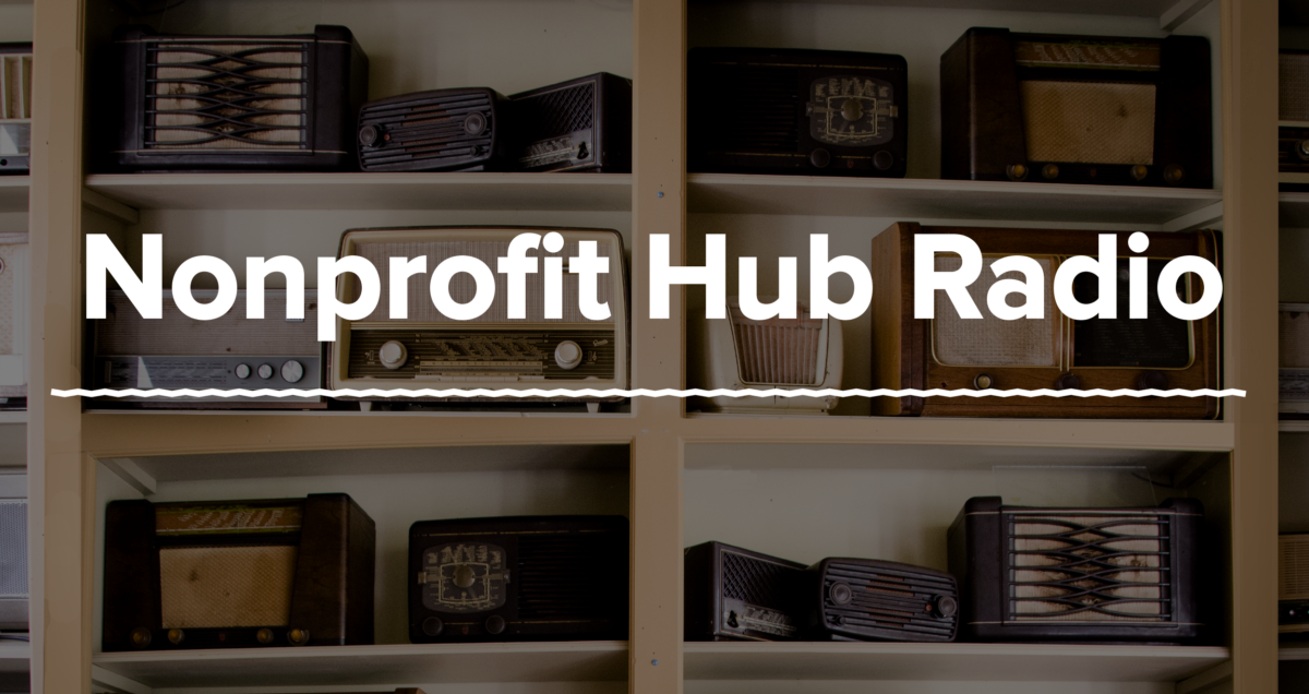 [PODCAST] Earned Revenue for Nonprofits | Ft. Vu Le