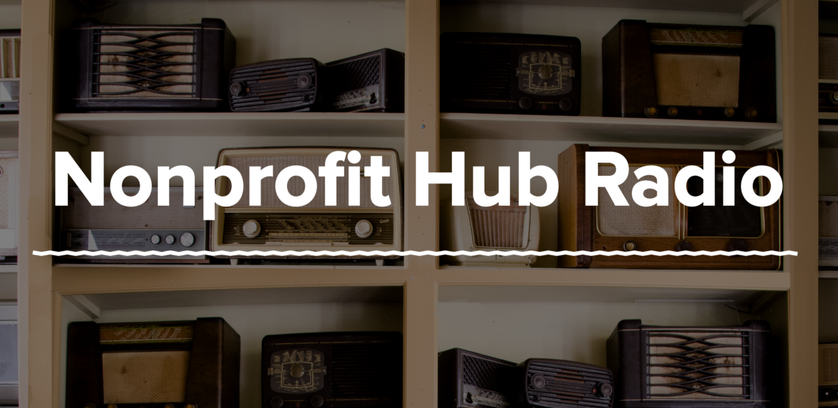 [PODCAST] Reconstructing Content Marketing for Nonprofits | Ft. Robert Rose