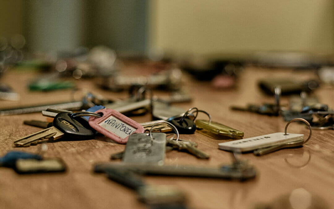 How to Hold the Keys to Strong Nonprofit Leadership (And Use Them!)