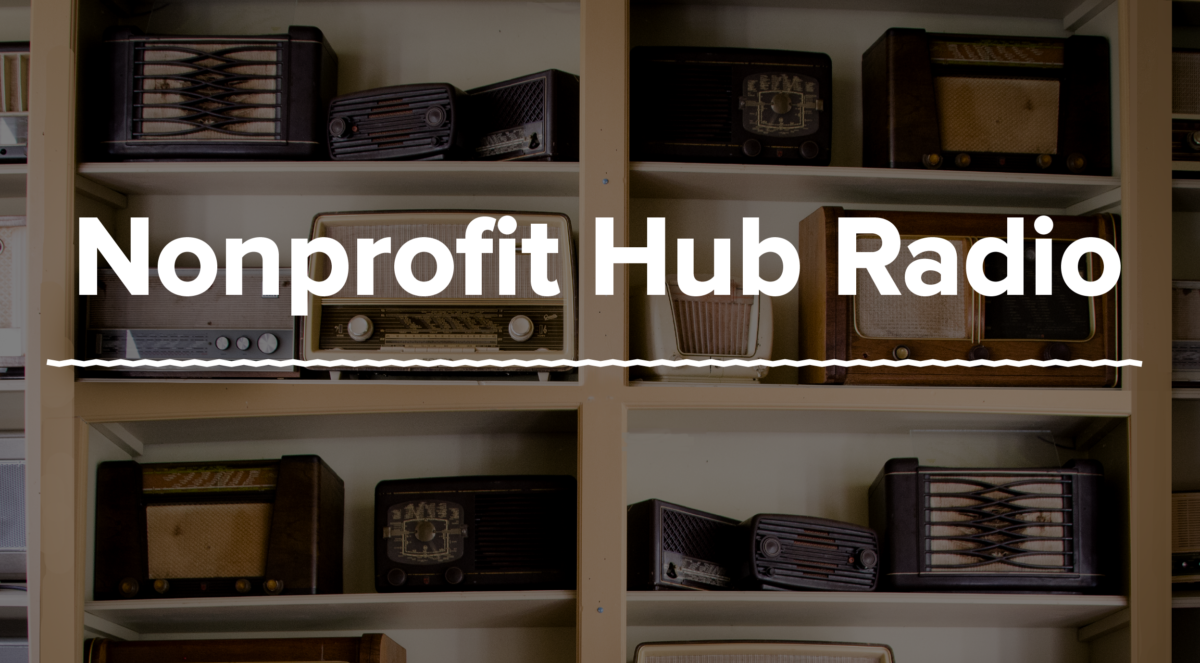 [PODCAST] How Small Nonprofits Can Partner with Corporations | Ft. Julie Hirshey