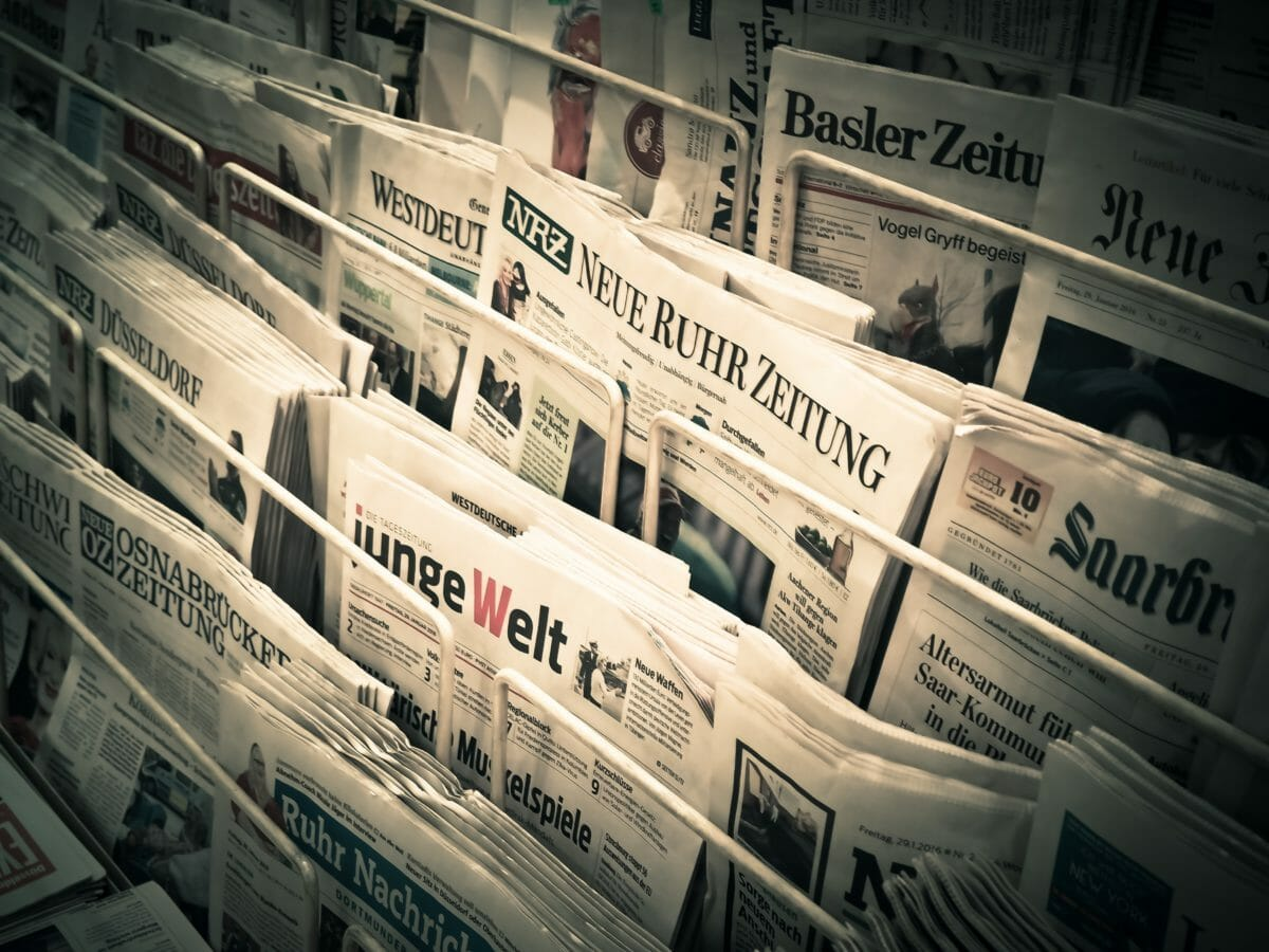 6 Ways to Generate More Media Coverage This Year