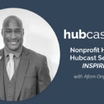 [PODCAST] INSPIRE with Afam Onyema
