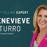 Genevieve Piturro Cause Camp 2020: The I in INSPIRATION