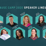 Cause Camp 2020 Speaker Lineup