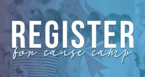 Cause Camp Conference Fall 2021