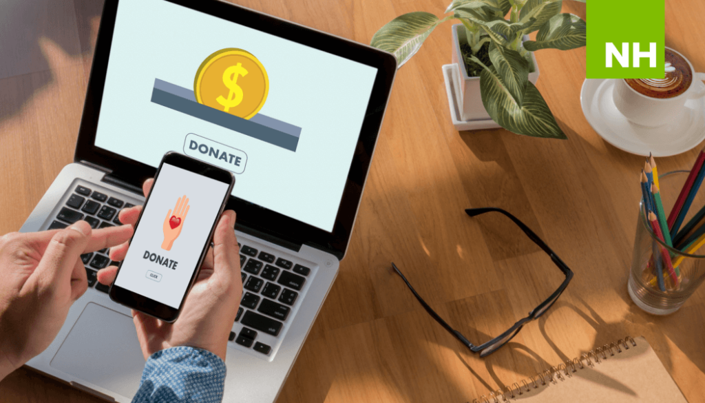 Improving your donation page